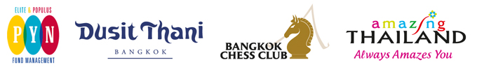 Sponsors of the 12th BCC Open 2012