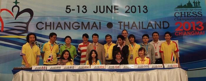 AACC_organisers_team