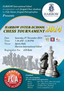 Harrow_2014_Poster