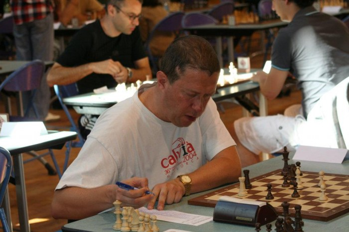 GM Horvath is the lead instructor for the Maroczy Chess School.