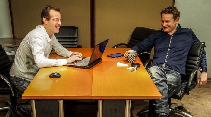 GM Jan Gustafsson interviewed for the Bangkok Chess Club