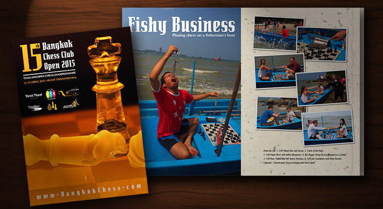 BCC Open Journal available for free download – Bangkok Chess Club